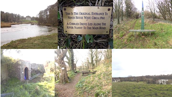 History & Heritage Walk n Talk image