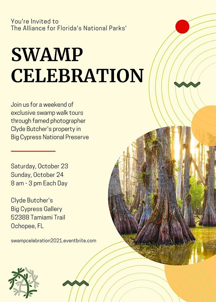 Swamp Celebration image