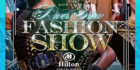 Downtown Riverview Fashion Show tickets