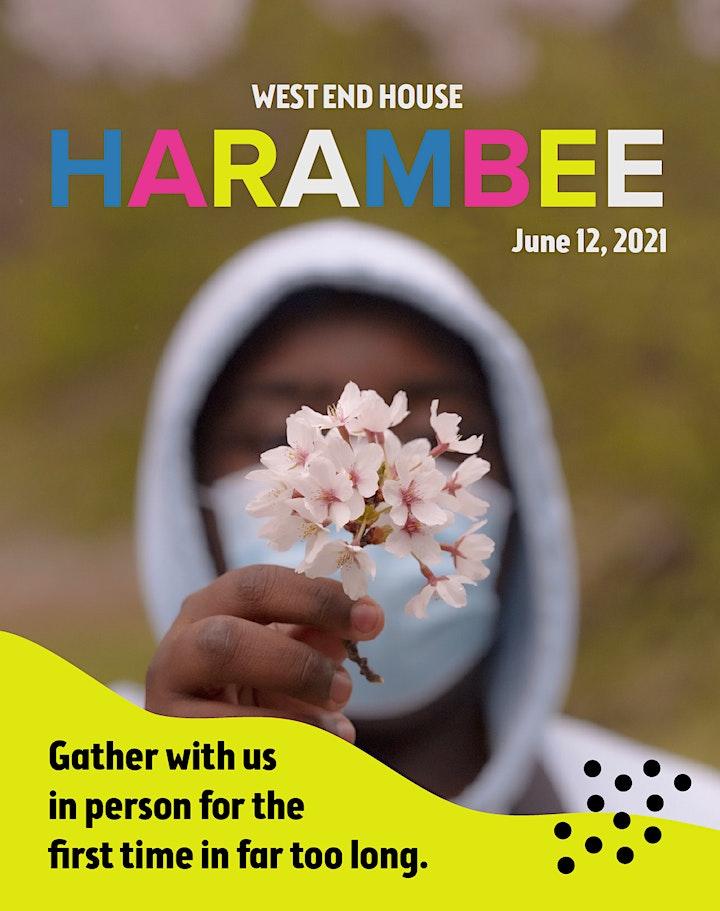 Harambee image
