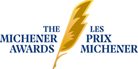 The Michener Award Ceremony – 50th Anniversary Celebration tickets