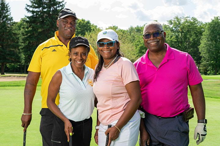 Mediation Tribunal's 42nd Annual Meeting & Golf Outing image