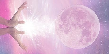 Full Moon Yoga + Reiki tickets