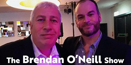 Brendan O'Neill and Rod Liddle -- live and in conversation tickets