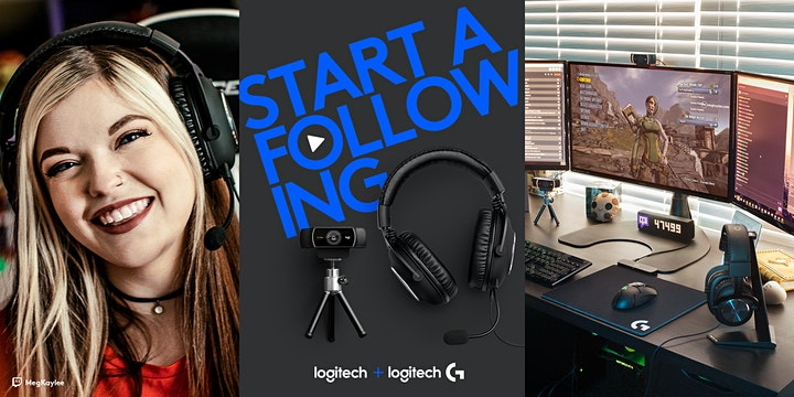 Streaming Gear for Gamers and Creators image