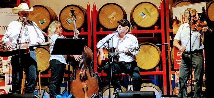 Country Night Live at the Wine Factory image