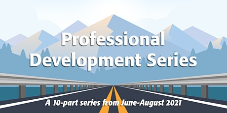 Professional Development Series Finale: Grand Q&A Session tickets