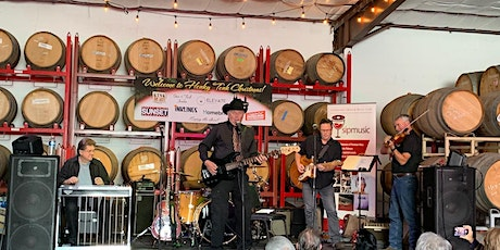 Country Night Live at the Wine Factory tickets
