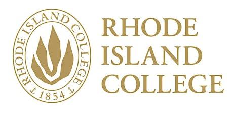 2021 RIC Alumni Association Annual Meeting tickets