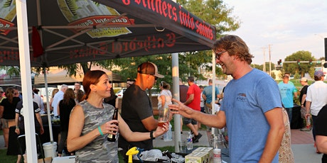 Brew Haha: a Beer and Food Tasting Event tickets