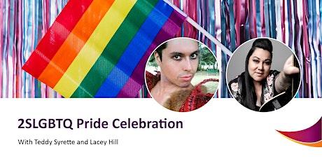 2SLGBTQ Pride Celebration tickets