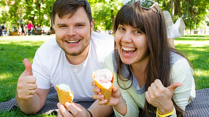 Ice Cream Festival at Rockwood Park image