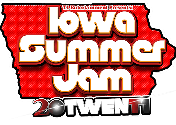 Iowa Summer Jam 2021 image