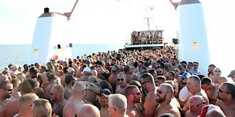 Bear Boat Cruise 2021 tickets