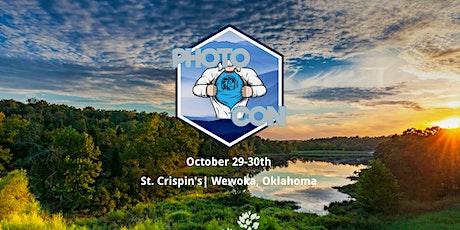 PhotoCon 2021!  | October 29-30th, 2021 tickets