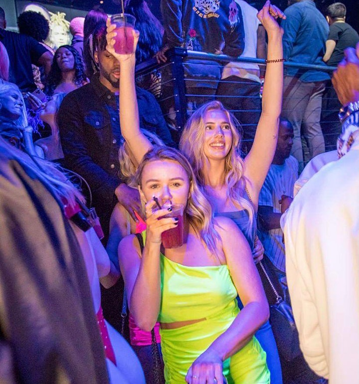 South Beach Party Bus To Miami Wynwood Nightclub - Friday Nightlife image