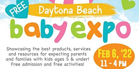 Daytona Beach Baby Expo tickets