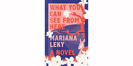 What You Can See From Here: A Conversation w/ M. Leky, T. Lewis & R. Cohen tickets