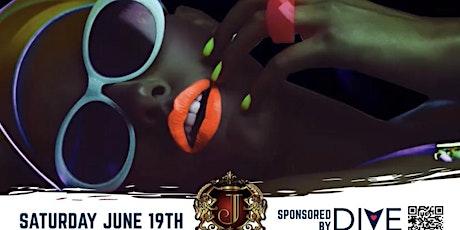 Passport Saturday @ Josephine Lounge - Atlanta (Sponsored by The Dive App) tickets