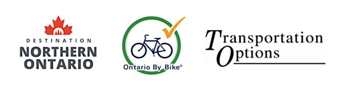 Webinar: Ontario By Bike & Cycle Tourism Development in Northwest Ontario image