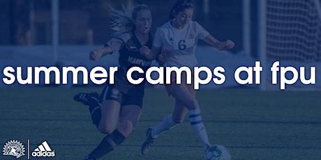Girls Soccer - Prospect ID Camp tickets