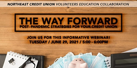 Northeast CU Volunteers Education Collaboration tickets