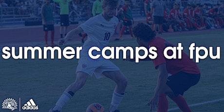 Soccer Skills & Team Camp tickets