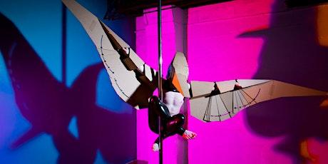 Enchant Vertical Dance - Halloween Showcase tickets