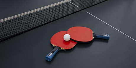 Ping Pong at Manhattan West tickets