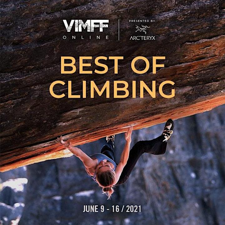 Vancouver International Mountain  Film Festival June Show image