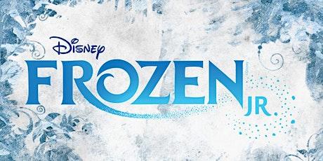 Walt Disney's Frozen Jr - 4S/Del Sur Cast tickets