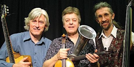 Mike Piggott Hot Club Trio at Chiddingstone Castle tickets