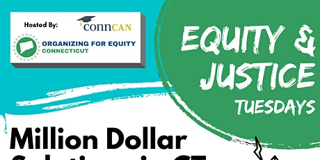 Equity & Justice Tuesday's:  June Momentum tickets