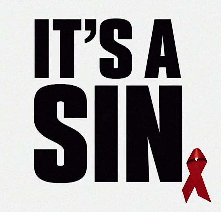 It's A Sin image
