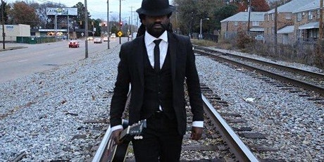 River & Blues: Rev Sekou & The Freedom Fighters tickets