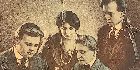 The Trailblazing Zoellner Quartet tickets