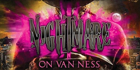 Nightmare On Van Ness San Francisco Halloween tickets