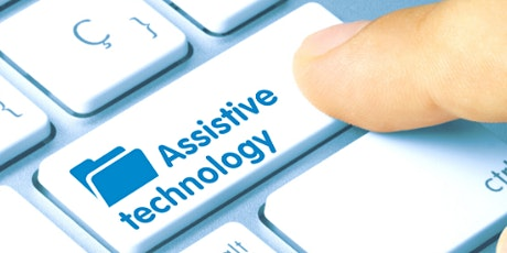 What is Assistive Technology and Why Is It Important? tickets