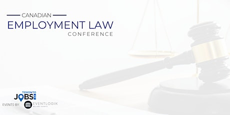 Canadian Virtual Employment Law Conference tickets