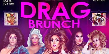 Drag Brunch w/ Bianca Breeze and Friends tickets
