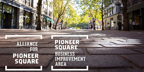 #15  Pioneer Square Monthly tickets