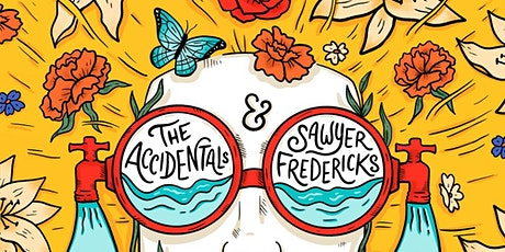 The Accidentals and Sawyer Fredericks tickets