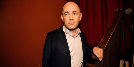 Todd Barry Crowd Work Show (Lower Capacity Late Show) tickets