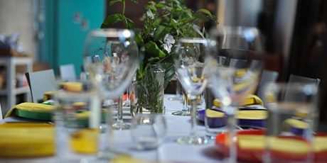 Summer Slow Food Gather tickets