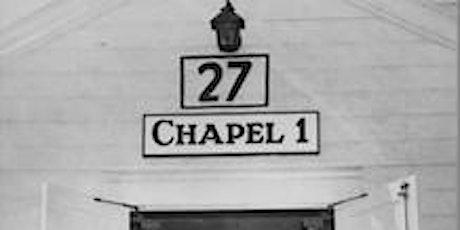 Eisenhower Chapel's 80th Extravaganza tickets
