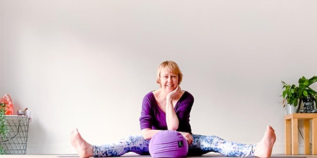 Express Lunchtime Yoga tickets