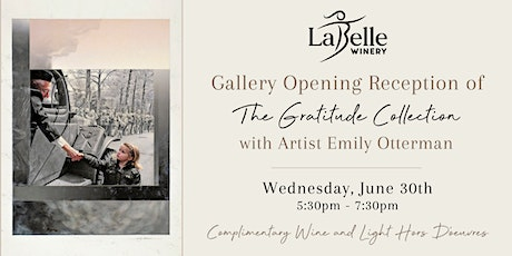 Art Gallery Opening Reception - LaBelle Derry tickets