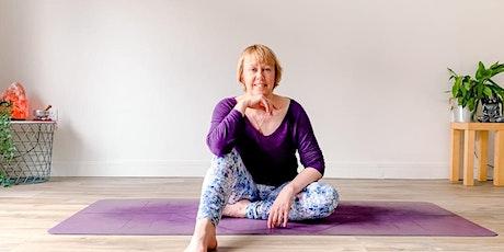 Mindful Hatha Yoga tickets