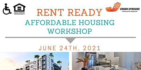 NYC Affordable Housing Lottery - New Housing Connect Website tickets