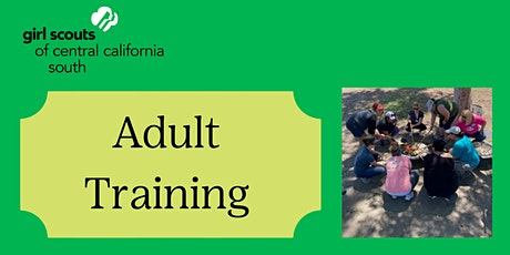 Extended Trip Planning Training (Online) tickets